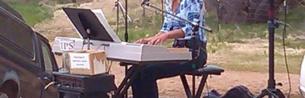 Denise Roggio Live at Gilligans